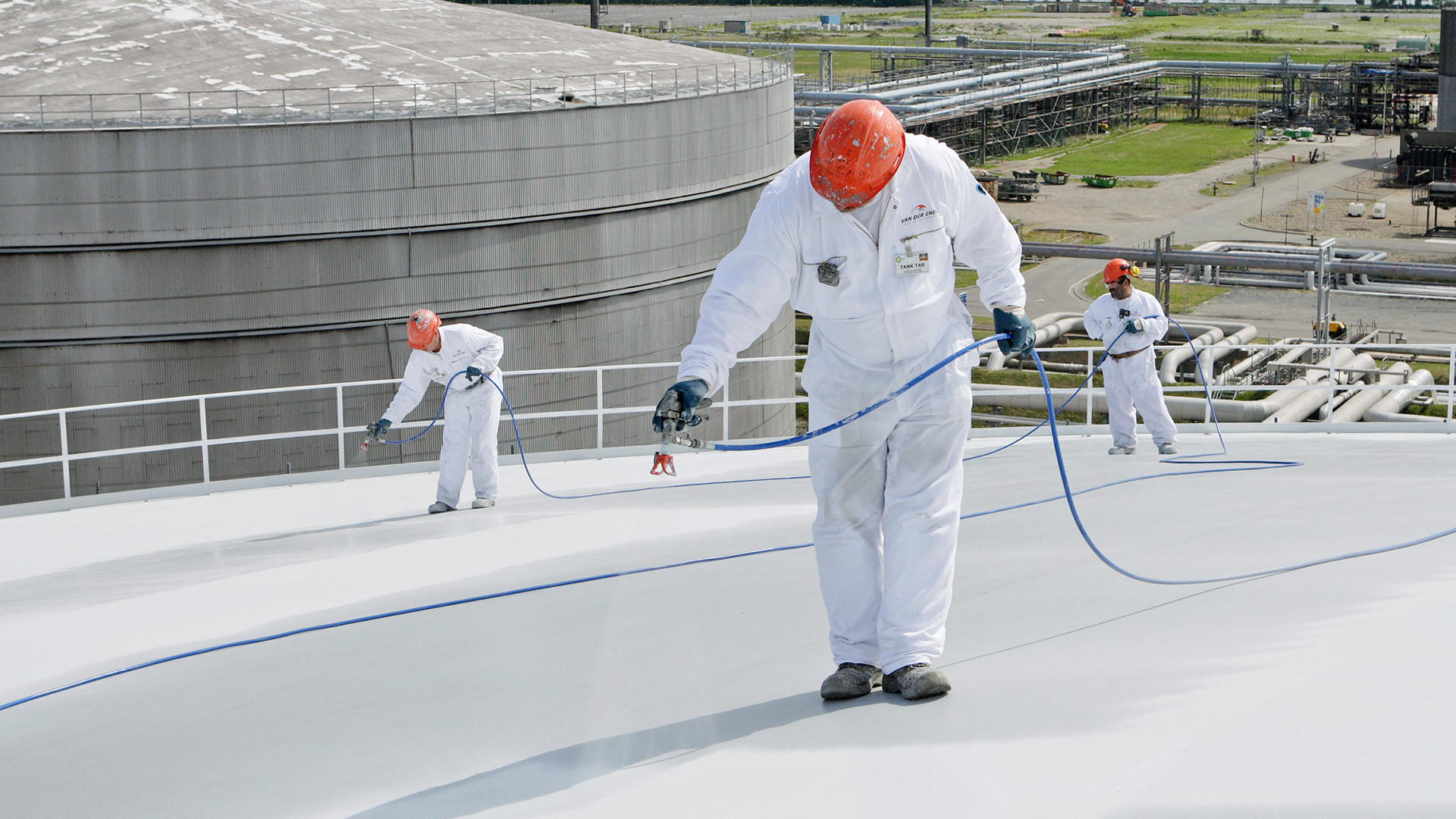 Insulating coatings